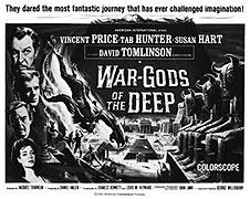 City Under the Sea (1965)