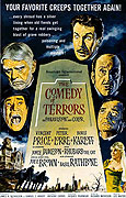 Komedie plná hrůz (1964)
