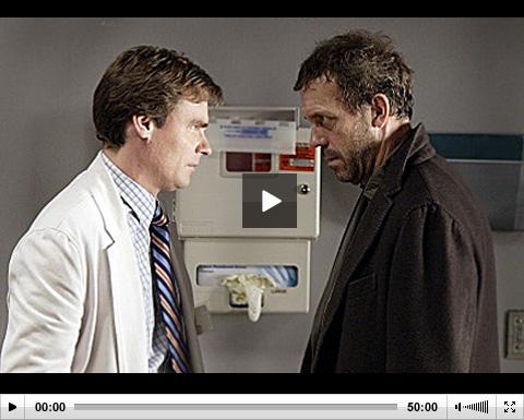 Dr. House - Příčina neznámá - 02x24