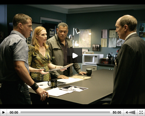 Kriminálka Las Vegas - 04x11 - Jedenáct rozhněvaných porotců