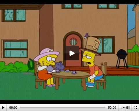 Simpsonovi - 04x12 - Marge versus jednokolejka