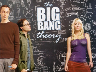 Teorie velkého třesku - 01x08 - Koktejlový experiment
